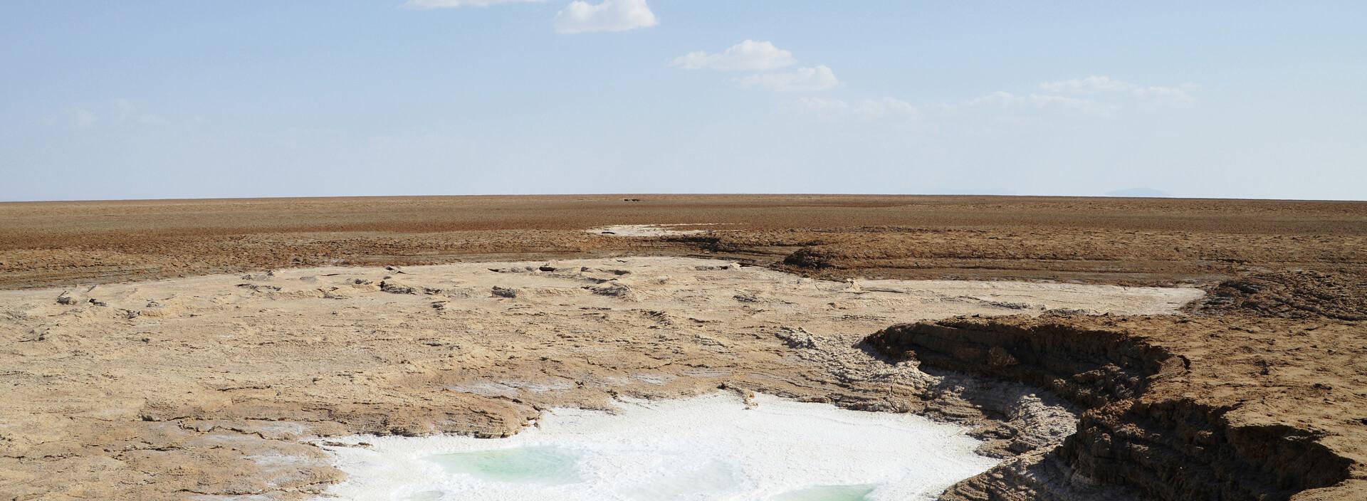 Bada Village Circum Minerals